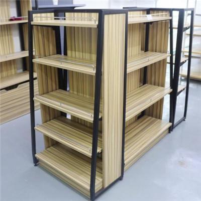河南鋼木貨架生产厂家