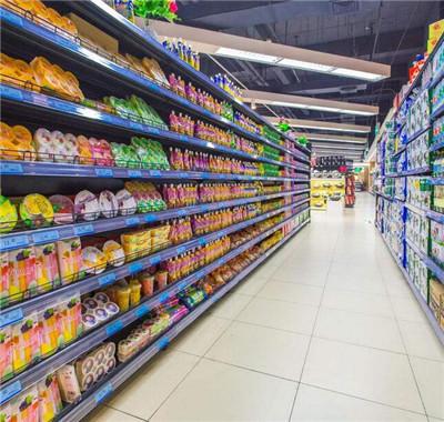 河南重型超市货架