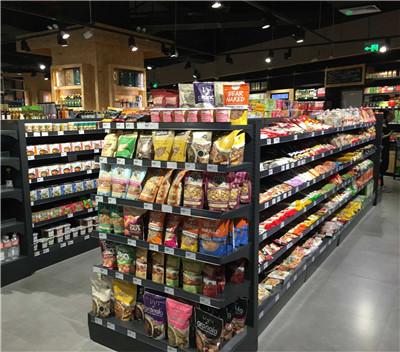 河南超市仓储货架