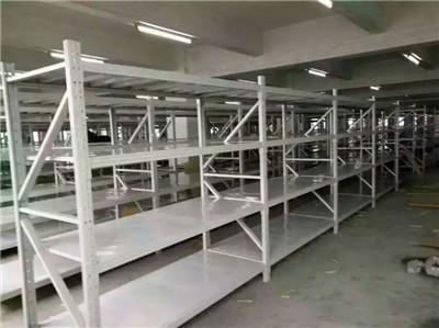 郑州仓储货架厂家