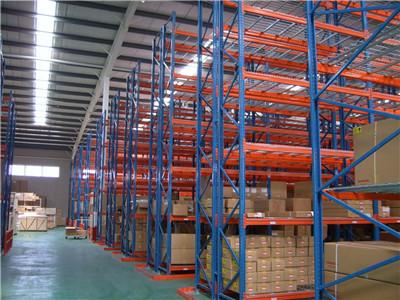 河南倉儲貨架生产厂家