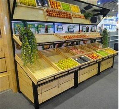 超市货架批发厂家