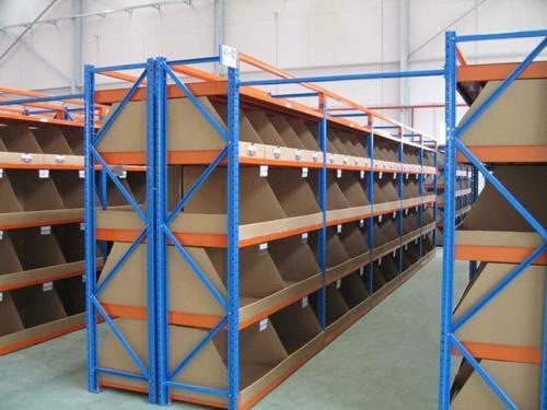 郑州货架生产厂家