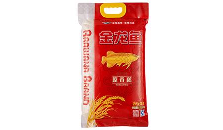 金龙鱼大米