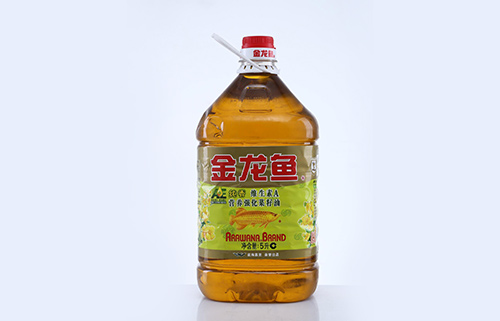 金龙鱼纯香大豆油