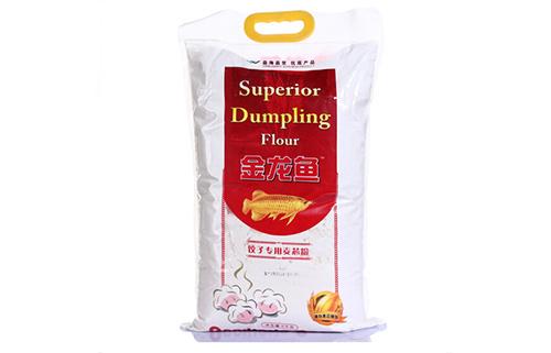 金龙鱼面粉