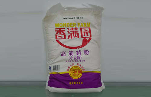 香满园面粉