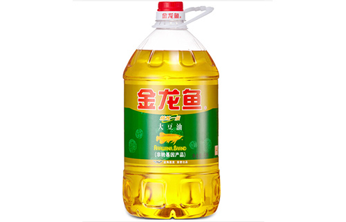 金龙鱼大豆油批发团购