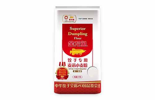 金龙鱼饺子专用粉