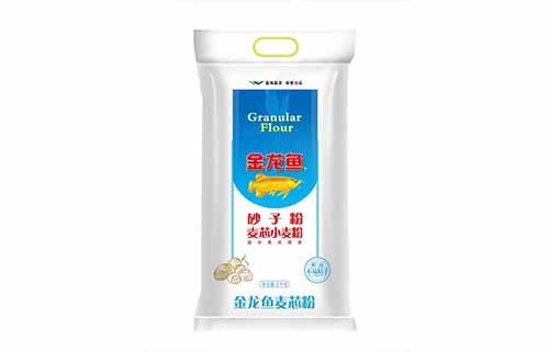 金龙鱼麦芯小麦粉