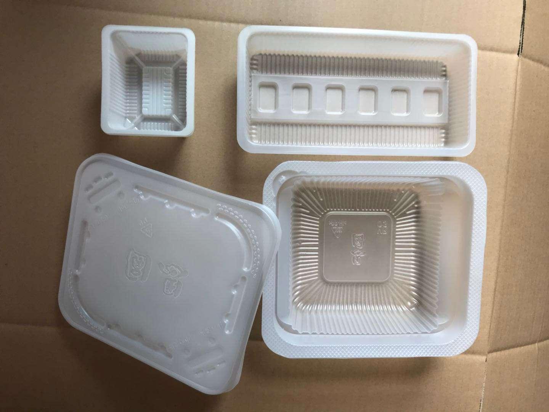 环保一次性快餐盒