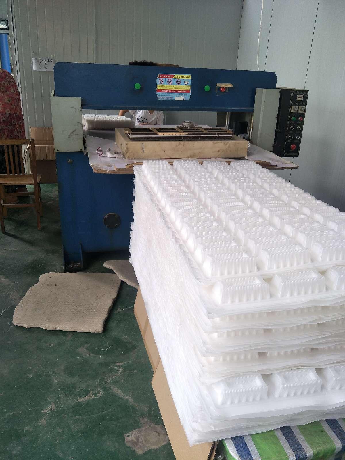 食品打包盒工厂