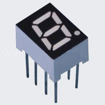 LED数码管价格