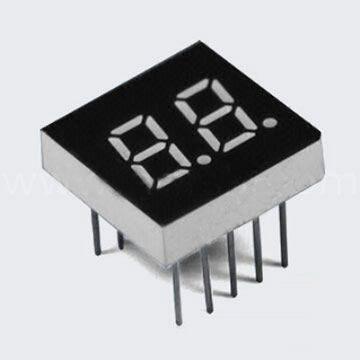 LED数码管生产厂家