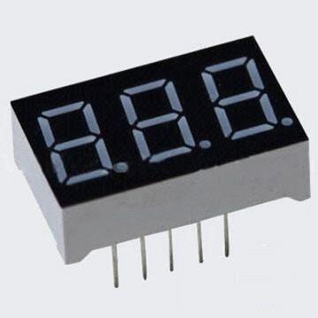 江苏LED数码管