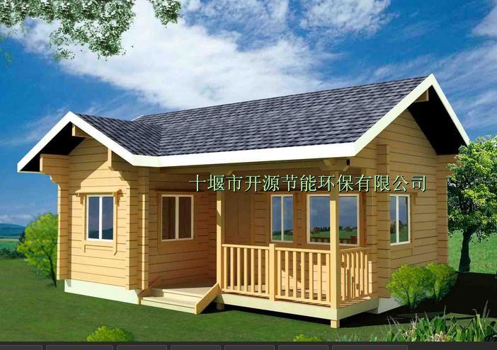搭建十堰木屋多少钱