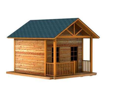 十堰轻型木屋