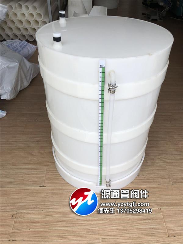 PVDF罐