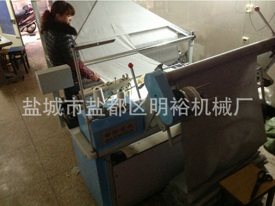 服装全自动缝纫机