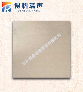 纸面石膏板生产厂家