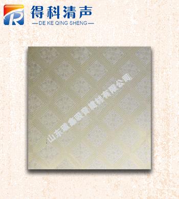 PVC贴面石膏板生产厂家