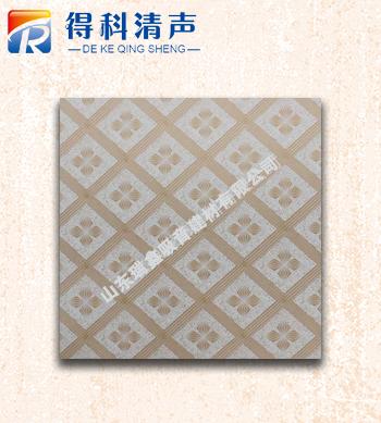 PVC贴面石膏板价格