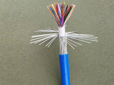 煤矿用通信铠装电缆MHYA32
