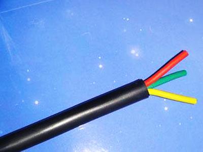 煤矿用轻型橡套电缆