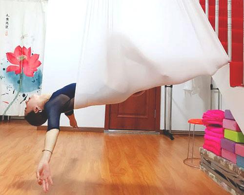 艾扬格瑜伽