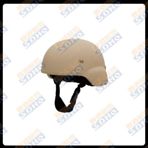 芳纶防弹盔