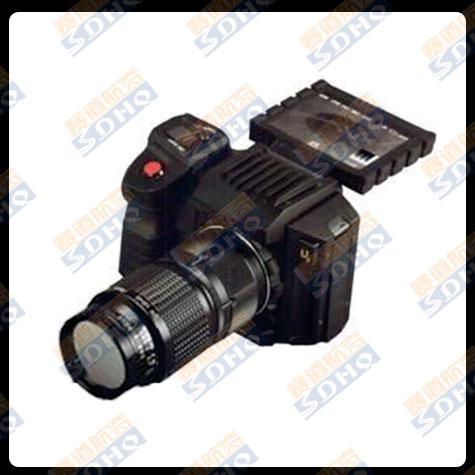 全波段CCD照相机