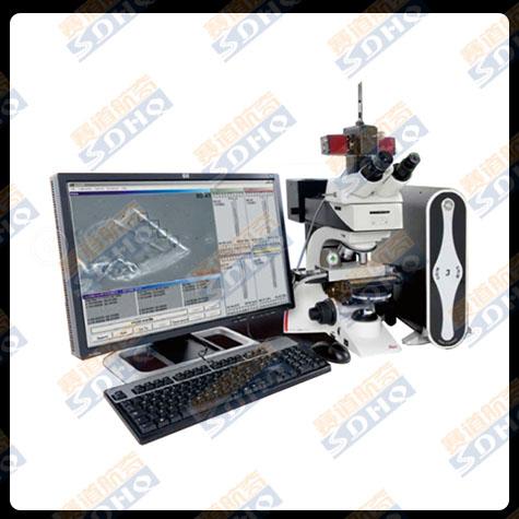 玻璃折射率分析仪