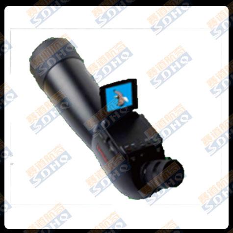 单筒数码拍照望远镜