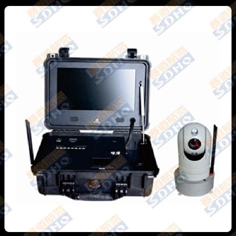 4G全高清无线便携式侦查系统