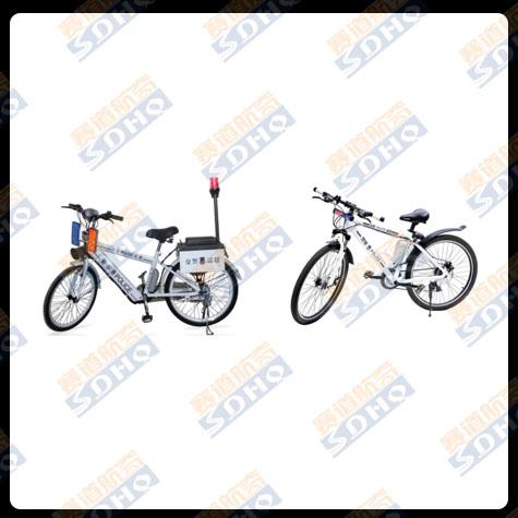 警用自行车