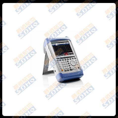 手持频谱分析仪