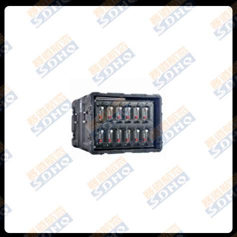 车载式全频段无线频率干扰仪