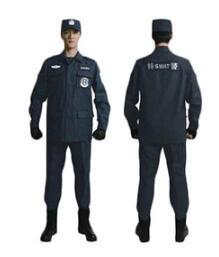 99式特警作战服
