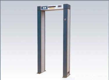 MY880CW测温安检门