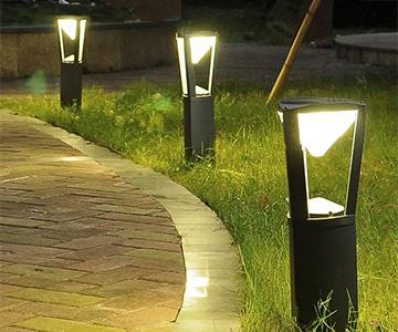 欧式草坪灯