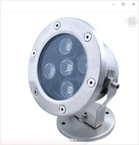 恒格LED水底灯
