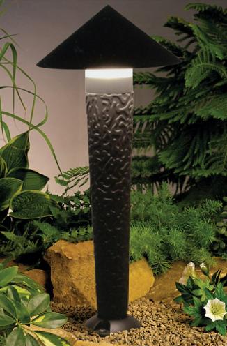 恒格LED草坪灯