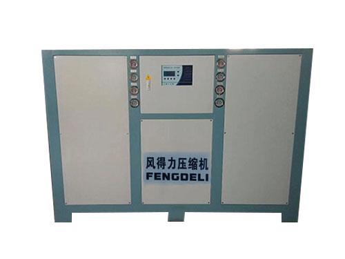 食品廠專用冷水機