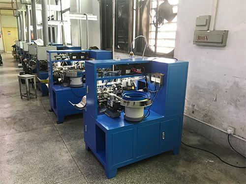 自动RCA焊锡机