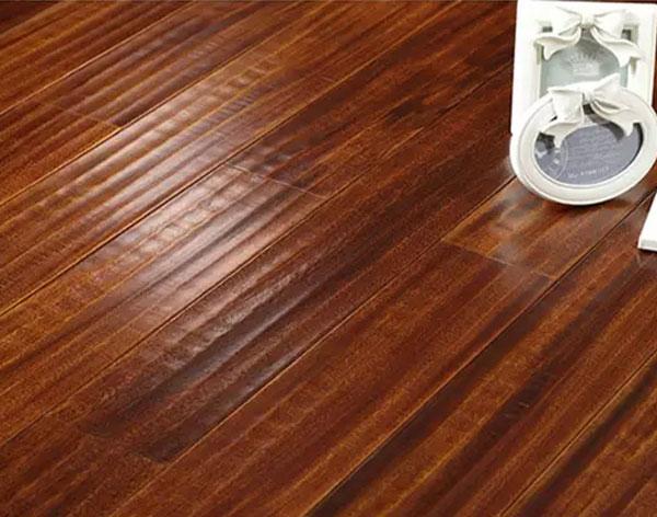 圓盤豆地板