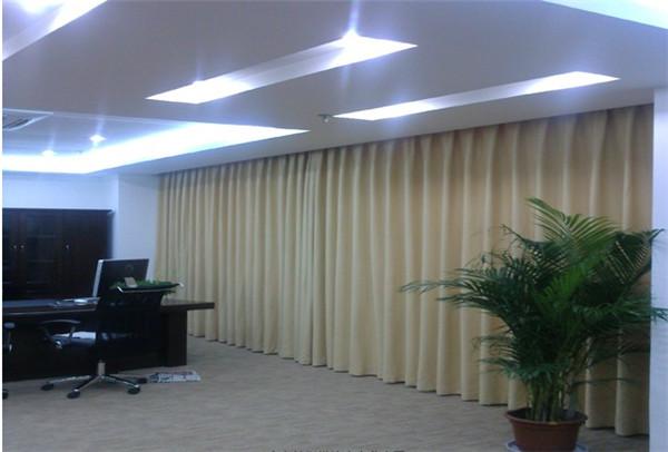 青白江布艺窗帘厂家