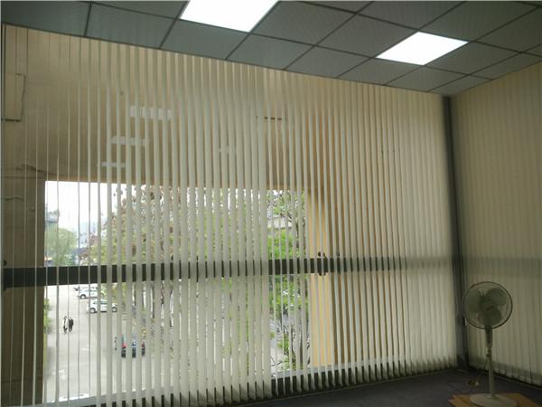 成华区办公窗帘