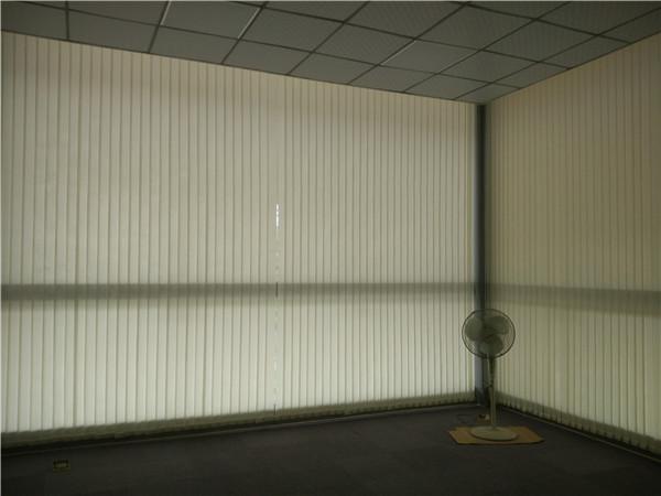 金牛区办公铝百叶窗帘
