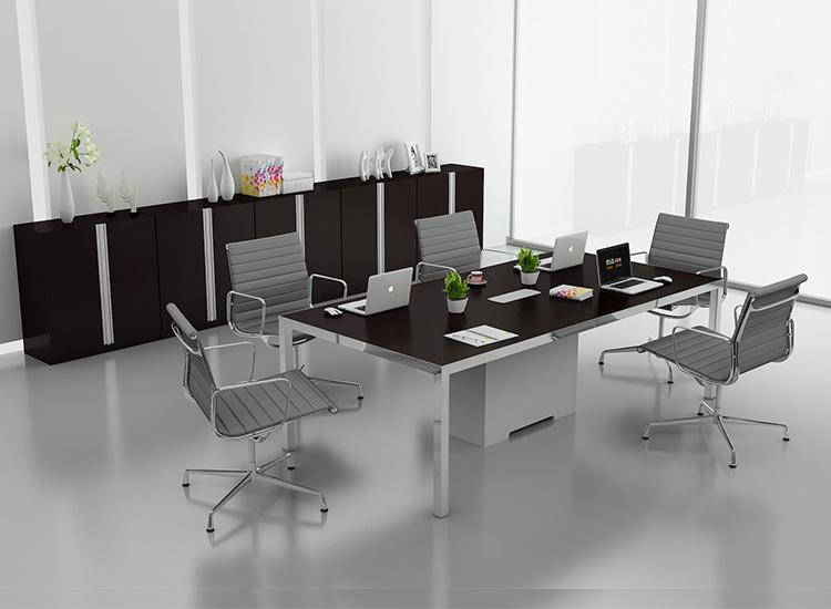 方形办公桌