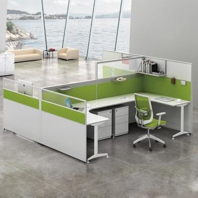 卡位办公桌